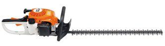 Stihl HS 45, 60 cm Leichte Einsteiger-Heckenschere