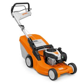 STIHL Benzin-Rasenmäher RM 448 TC