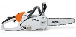 Stihl Motorsäge MS 150 C-E 25cm