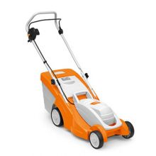 STIHL Benzin-Rasenmäher RME 339