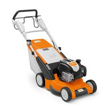 STIHL Benzin-Rasenmäher RM 545 T