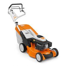 STIHL Benzin-Rasenmäher RM 650 V