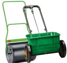 Mietgeräte zur Rasenpflege bei Bendick in Mettingen