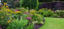 Gartengestaltung bei Bendick in Mettingen