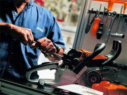 Bendick Werkstatt für Motorgeräte