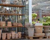 Dekorationsartikel für Haus und Garten bei Bendick in Mettingen