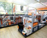 STIHL Akkutechnik bei Bendick in Mettingen