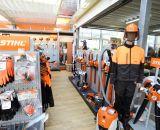 Forstzubehör und PSA Schutzkleidung bei Bendick in Mettingen
