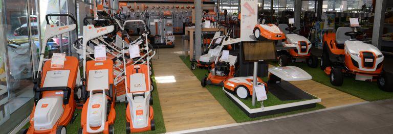 Große Produktauswahl bei Bendick in Mettingen