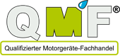 Bendick ist QMF zertifizierte Fachhändler